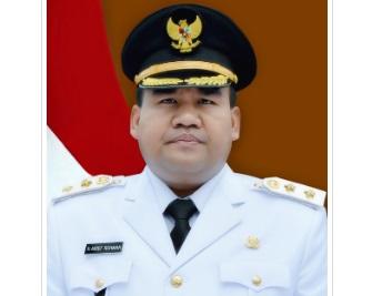 Tokoh Blora : Wakil Bupati Blora H Arief Rohman, MSi