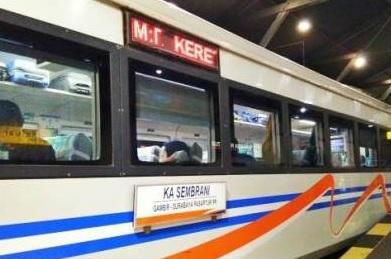 Jadwal Kereta Blora Cirebon Terbaru 2021